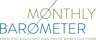 Monthly Barometer